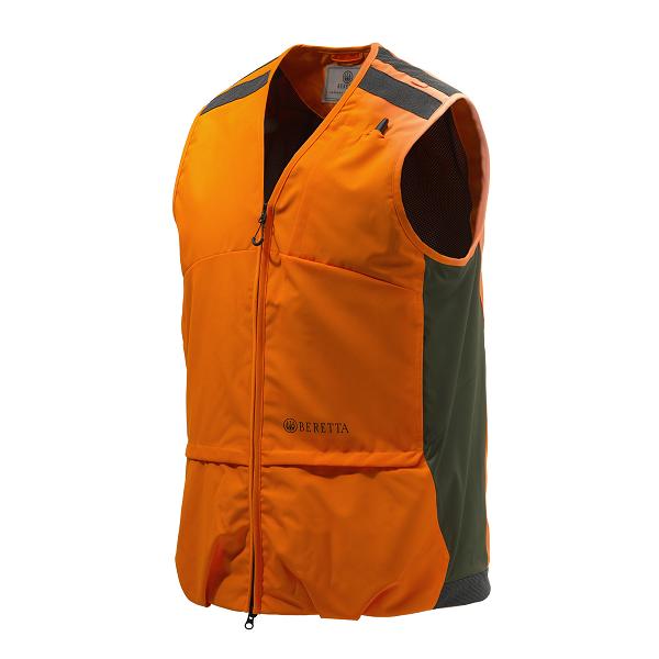 Beretta Active Hunt EVO Vest Orange