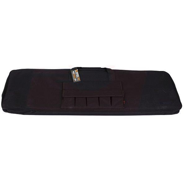 Nuprol PMC Essentials Soft Rifle Bag 116cm Black