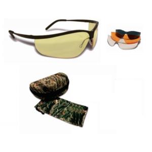 Shilba Schietbril Set Sporter