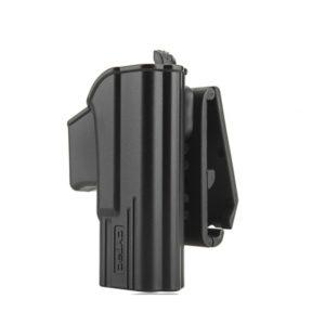 Cytac Belt Clip Holster Thumb Release Glock 19-23-32