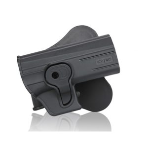 Cytac Paddle Holster CZ P07 & P09