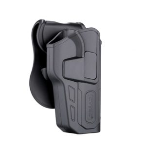 Cytac R-Defender Holster CZ 75 SP-01 Shadow