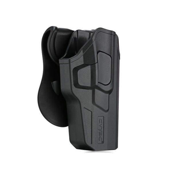 Cytac R-Defender Holster Glock 17-22-31