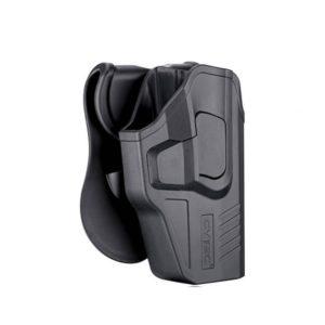Cytac R-Defender Holster Glock 19-23-32