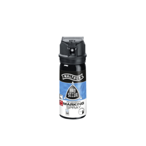 Walther Prosecur Defence Spray Blauw