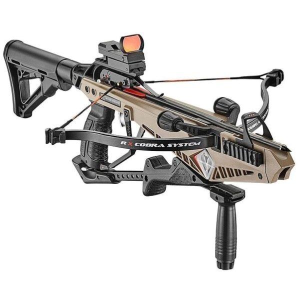 EK-Archery Cobra R9 RX