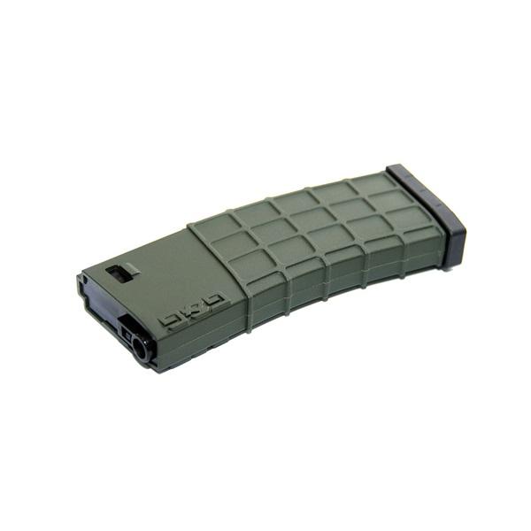 G&G MAGAZINE GK5C MID-CAP 120R AEG