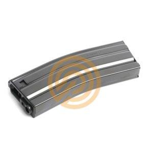 G&G MAGAZINE Metal GR16 HI-CAP 450R Black