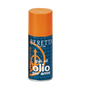 Beretta wapenolie