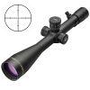 Leupold VX-3i LRP 6.5-20x50mm Side Focus Matte FFP TMR