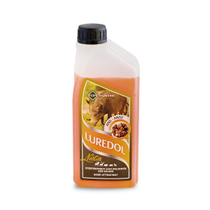 Lokmiddel VNADEX Luredol Anijs Nectar 1KG
