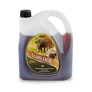 Lokmiddel VNADEX Luredol Truffel Nectar 4KG
