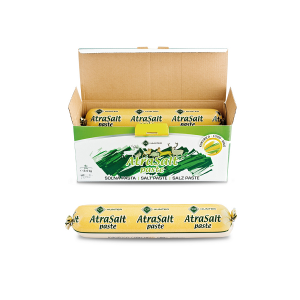 Lokvoer Wild AtraSalt Mais Salt 3kg Emmer