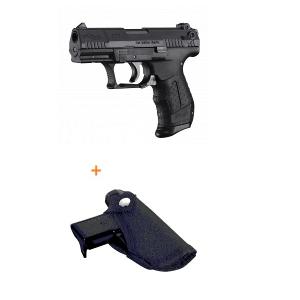 Walther BB Gun Walther P22 KIDZ met holster